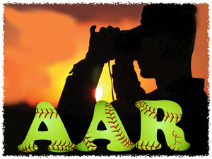Softball After Action Review AAR strategy season