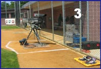 ESPN Coverage of Fastpitch Softball Behind the Scenes Picture 3