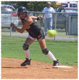 Fastpitch Softball Free Tip on Heads-Up Baserunning