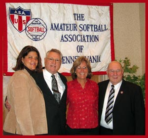 Softball Excellence Coach's Certification Training Pennsylvania ASA
