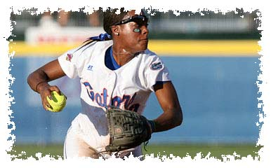Fastpitch Softball Double Play Practice Tips