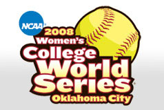 Fastpitch Softball 2008 Women's College World Series Lessons from Cindy Bristow