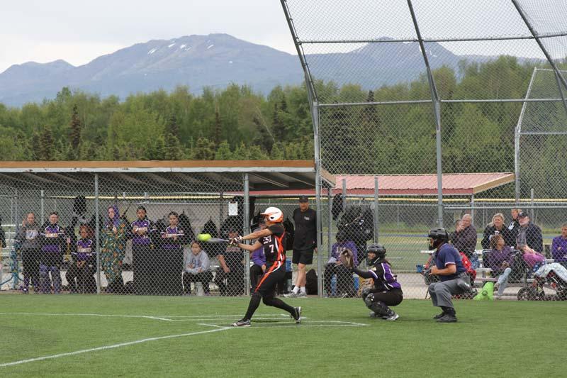 2014 High School State Anchorage Alaska