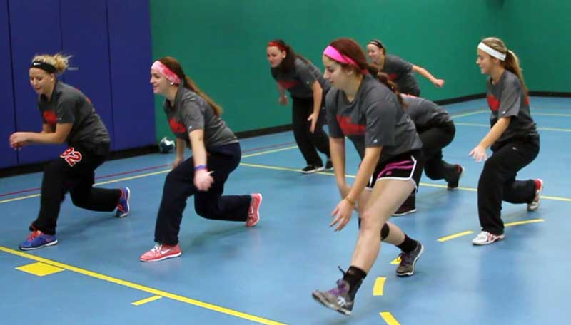 2014 Sluggers Coaches Clinic Chicago