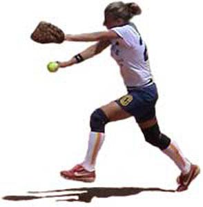 pitcher long stride powerful balance aggressive