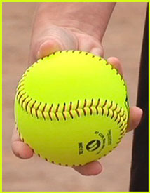 pitch pitching breaking break grip finger tips release