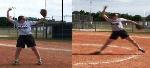pitch pitcher pitching warm ups k position drill