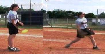 pitch pitcher pitching wrist snaps warm ups drill