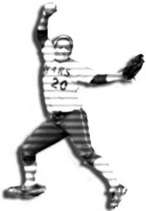 pitcher pitch screwball release in tilting back shoulder chest release point outward