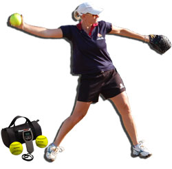 tanya harding australia spin rate pitch movement olympian rotation