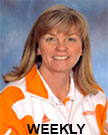 Fastpitch Softball Pitching Summit Speaker Karen Weekly Tennessee