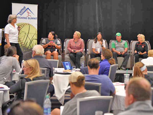Pitching Summit 20 Brilliant Take Aways College Coaches Part 2