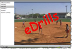 softball drills edrills 68 coaching coach vault classic monthly annual