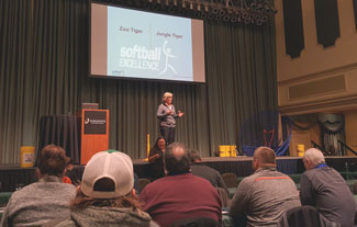 2017 NFCA Coaches Clinic Game's Best 4 Take-Aways