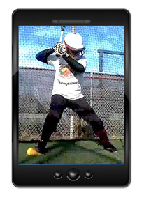 communication player players smartphone correct video skill picture