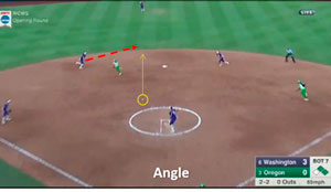 strengthen middle infield team right angle