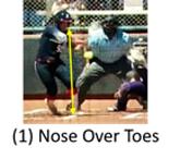 2 keys improve slapping slapper karen weekly tennessee nose over toes