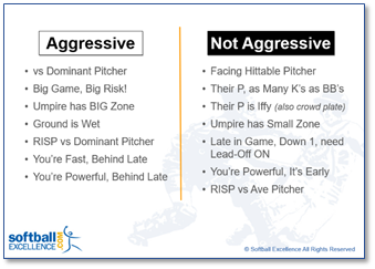 strategy key aggressive aggressiveness risk  strategic factors