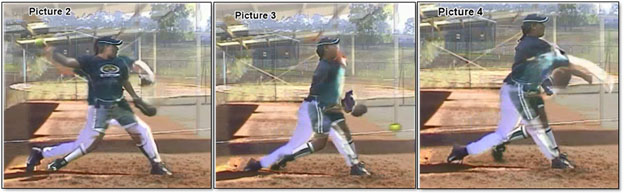 mystery overhand underhand pitch pitching pitcher throwing throw video