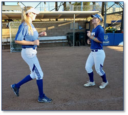 baserunning buddies drill communication trust