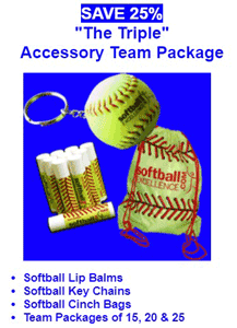 triple accessory package team gift holiday player save