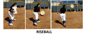 pitching solutions bucket drop riseball rise ball velocity speed movement pitch pitcher