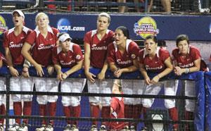 5 hidden skills college softball success compete adversity work stuff