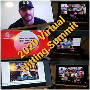 virtual hitting summit justin shults oregon common myths